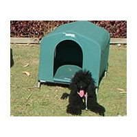 Houndhouse Medium Dog Kennels