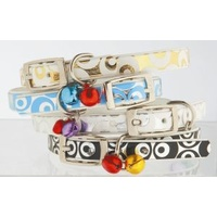 Max & Bella Retro Cat Collar - 30cm