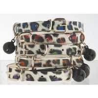 Petissimo Jungle Cat Collar - 30cm