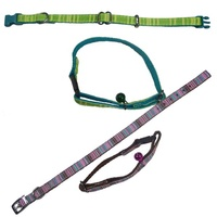 Cool Katz Cat Harness - (10mm x 30-35cm)