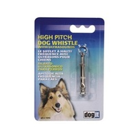 High Pitch Dog Whistle