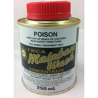 Malaban Wash Concentrate - 250ml