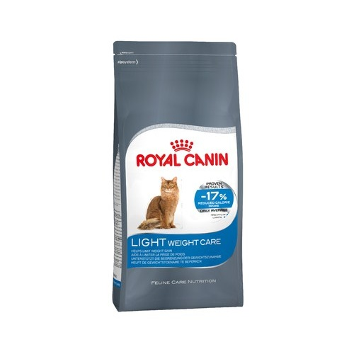 Royal Canin Feline Light Weight Care - 2kg