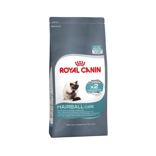 Royal Canin Feline Hairball Care - 2kg
