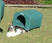 Houndhouse Dog Kennel Small