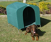 Houndhouse Dog Kennel X-Large