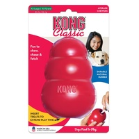 Kong Classic Dog Toy - King