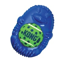 KONG Tennis Pals - Hedgehog - Small