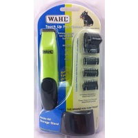 Wahl Touch Up Pet Trimmer