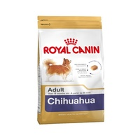 Royal Canin Chihuahua Adult Dog Food - 1.5kg
