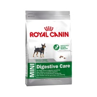 Royal Canin Canine Mini Digestive Care Dog Food - 2kg