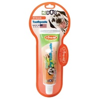 Triple Pet Toothpaste for All Breeds of Dogs - Vanilla Mint - 74ml