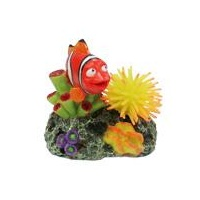 Clownfish with Coral - Small