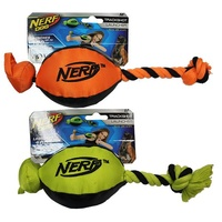 NERF Dog Trackshot Launcher - Medium (25.4cm)