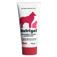 Nutrigel High-Energy Vitamin Concentrate - 200g