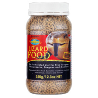 Vetafarm Lizard Food - 350g
