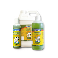 Fido's Herbal Shampoo - 1L