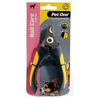 Pet One Dog Nail Clippers - Small