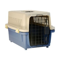 Air Travel Approved Pet Carrier (All Pet) - 61x40x39cm