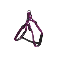Huskimo Altitude Step-in Harness - X-Large (68-91cm) - Aurora (Purple)