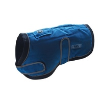 Huskimo Summit Dog Coat - 52.5cm (Artic Blue)