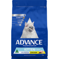 Advance Kitten Plus - Chicken - 3kg