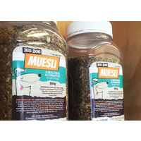 Big Dog Muesli - 800g