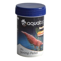 Aquatopia Shrimp Pellets - 68g