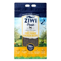 Ziwi Peak Air Dried Dog Food - Free Range Chicken - 454g